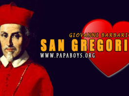 San Gregorio Giovanni Barbarigo