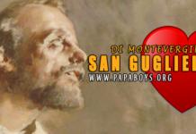 San Guglielmo di Montevergine
