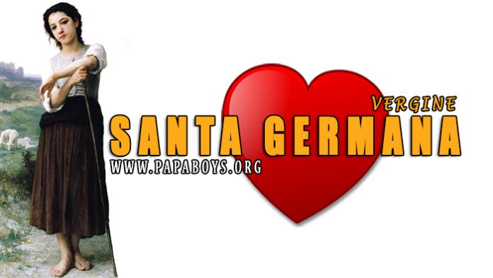 Santa Germana