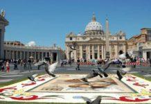 Vaticanoinfiorata