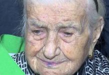 Maria Giuseppa Robucci