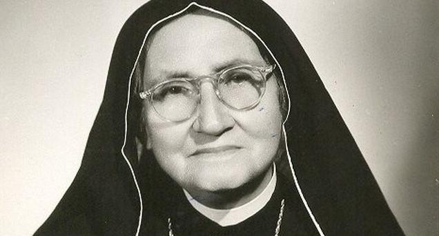 Santa Maria Guadalupe (Anastasia Guadalupe Garcia Zavala)