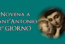 Novena a S. Antonio di Padova