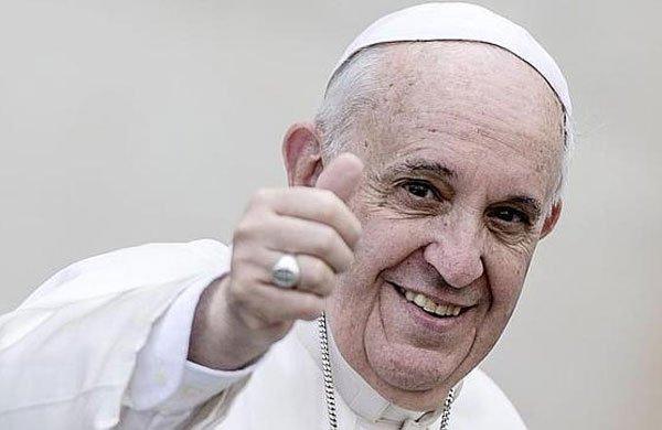 papa francesco 4 giugno 2019