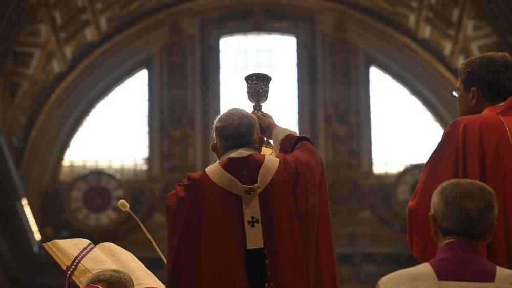 Papa Francesco esorta i romani a reagire con senso civico ai problemi