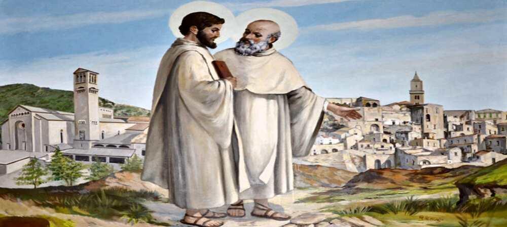 Risultati immagini per San Guglielmo di Montevergine (da Vercelli)