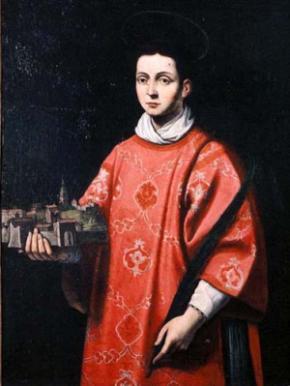 San Massimo d'Aveia