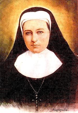 Beata Eugenia Joubert