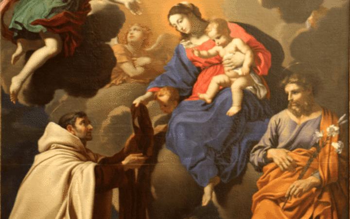 Madonna-del-Carmelo