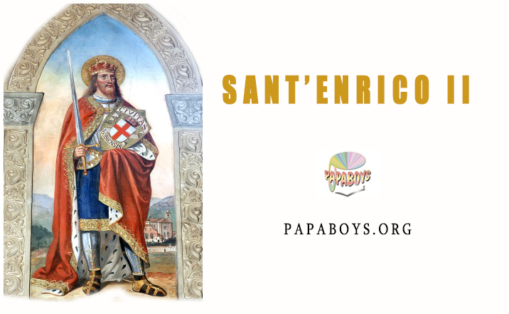 Sant' Enrico II