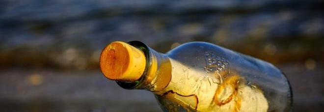 bottiglianelmare