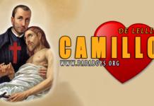 Camillo de Lellis