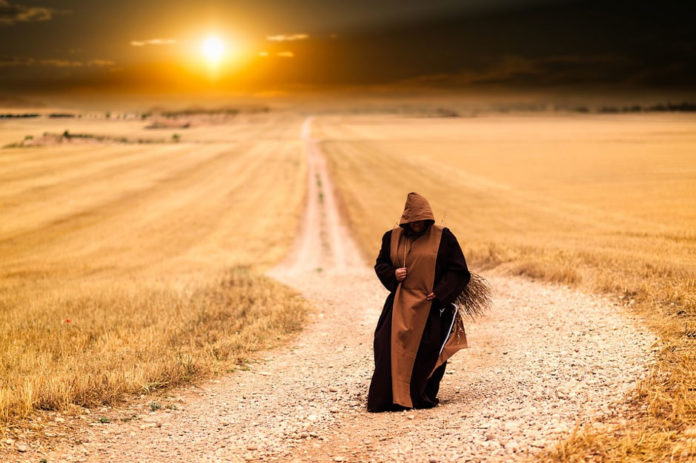 Come prepararsi ad un pellegrinaggio in Medio Oriente