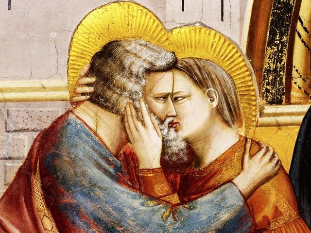 Santi Anna e Gioacchino