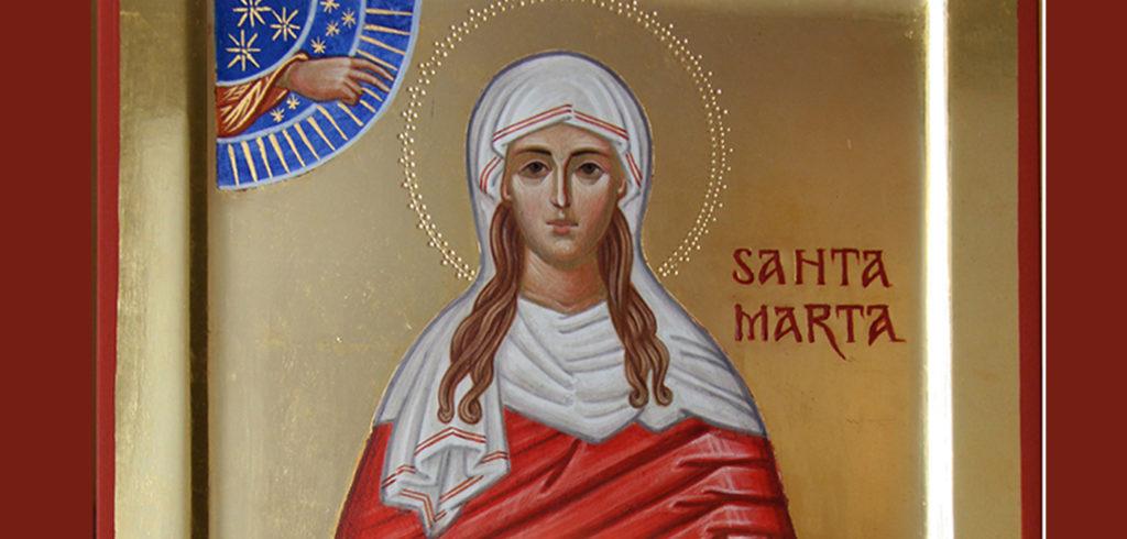 Santa Marta di Betania