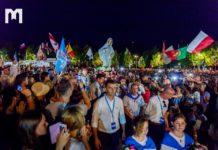 il vicario del papa Angelo De Donatis aprirà il Festival dei Giovani