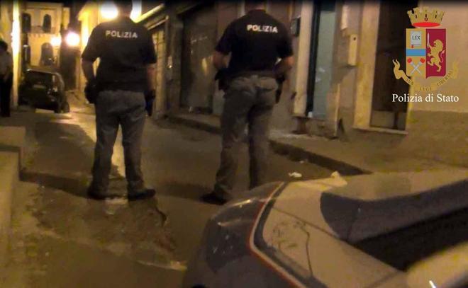 Polizia (Repertorio)