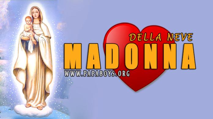 Madonna delle Neve