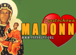 Madonna di Czestochowa