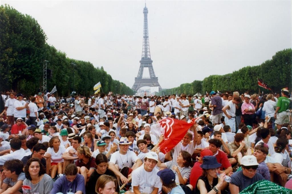 Gmg Parigi