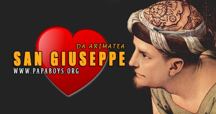 San Giuseppe di Arimatea
