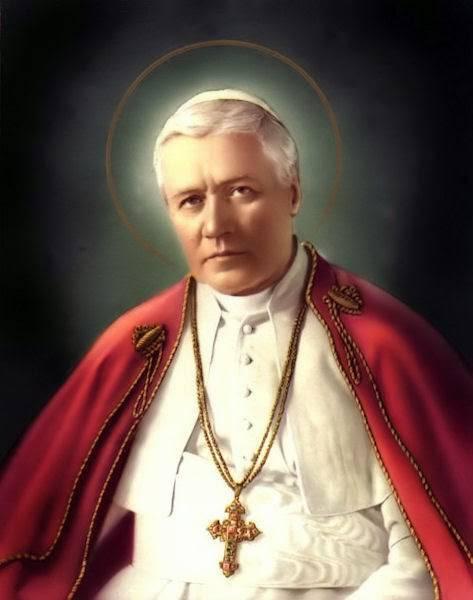 San Pio X