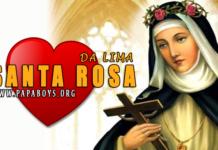 Santa Rosa da Lima