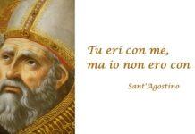 preghiera sant agostino