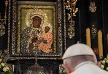Devozione alla Madonna Nera di Czestochowa. Oggi sabato 24 agosto 2019, è l'8° giorno della Novena. Recitala per chiedere una grazia
