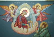Lode a Maria 28 agosto - Madonna della Cintura