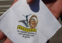 miracolo a medjugorje