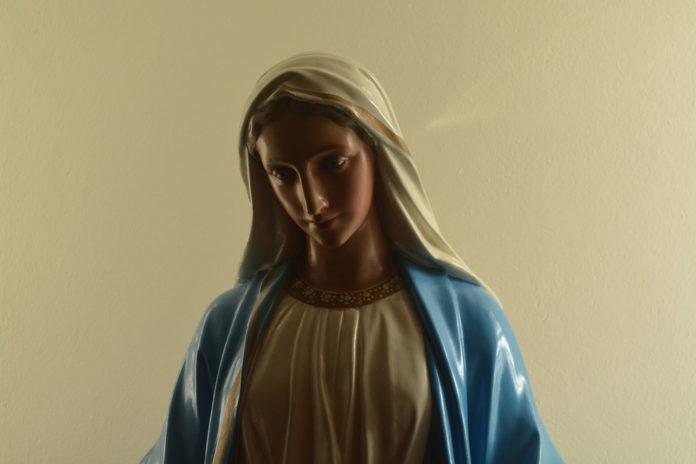Medjugorje, festa dell'Assunzione in cielo della Madonna