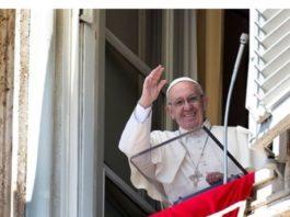 papa francesco angelus 18 agosto 2019