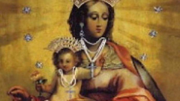 Ogni Giorno Una Lode a Maria, 4 agosto 2021: Madonna di Pellestrina, prega per noi