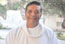 Padre José Martín Guzmán Vega