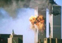 anniversario 11 settembre torri gemelle