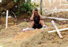 liberia scuola a fuoco 30 bambini morti