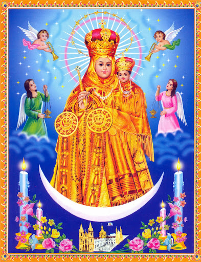 Nostra Signora della Salute di Vailankanni