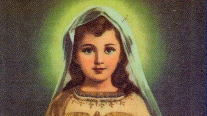 Oggi, lunedì 7 settembre 2020, è il 9° e ultimo giorno della Novena per la natività della Beata Vergine Maria