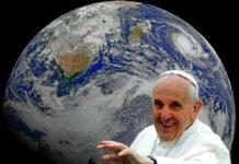 Papa Francesco bene comune convegno oggi