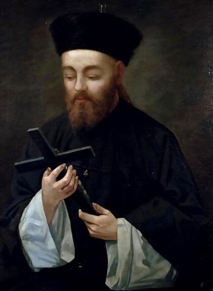 San Giovanni Gabriele Perboyre