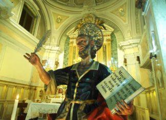 S.Matteo-Apostolo