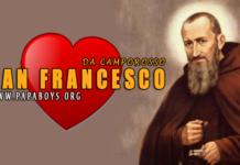 San Francesco Maria da Camporosso