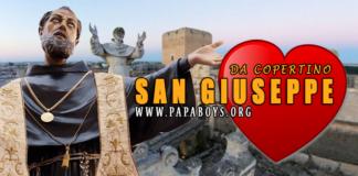 San Giuseppe da Copertino, Frate