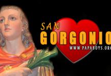 San Gorgonio Martire