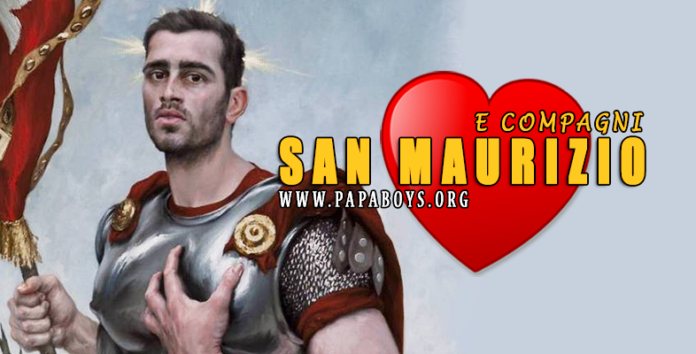 San Maurizio e compagni
