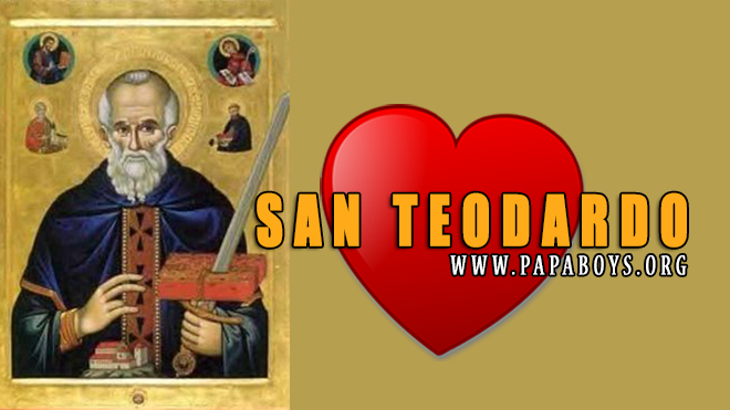 San Teodardo