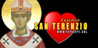 San Terenzio