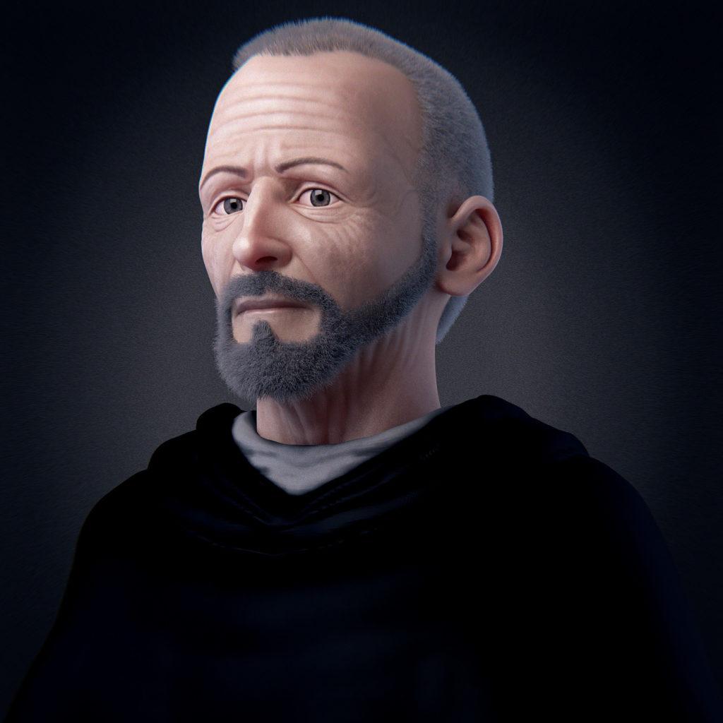 san Giovanni Macías