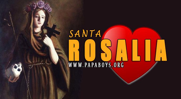Santa Rosalia